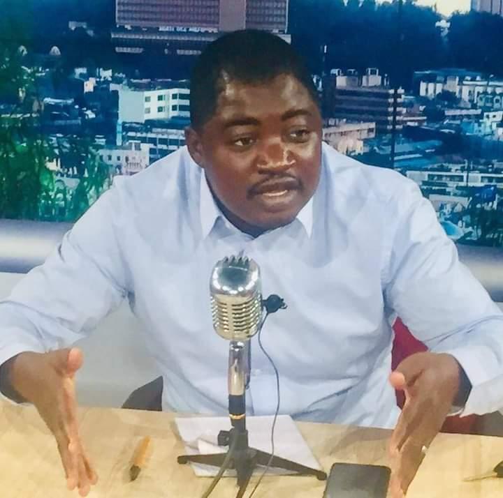 Boubacar Yalkoué, membre du CDR sur l'affaire de « déstabilisation » de la Transition : « Le jugement a été renvoyé uniquement pour des raisons politiques »