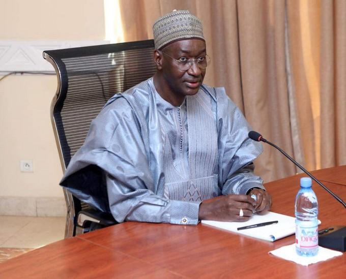 Mali: le Premier ministre devant le CNT