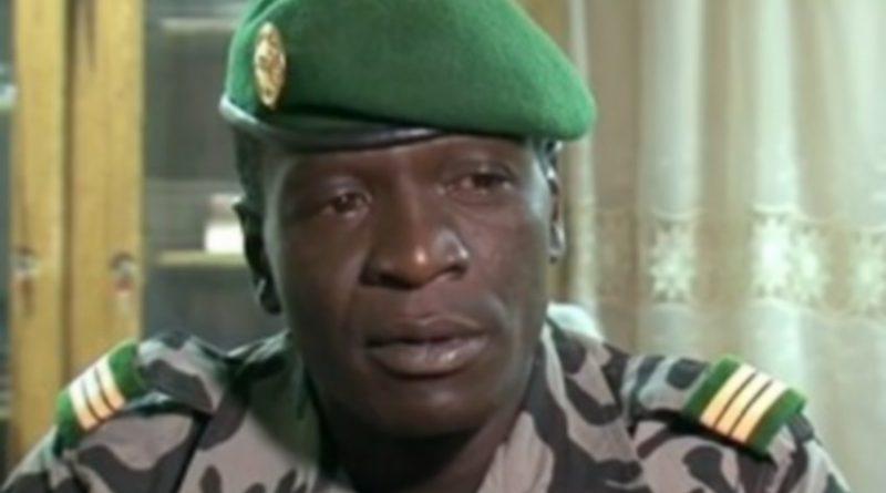 Cour d'Appel : Amadou Aya Sanogo jugé demain
