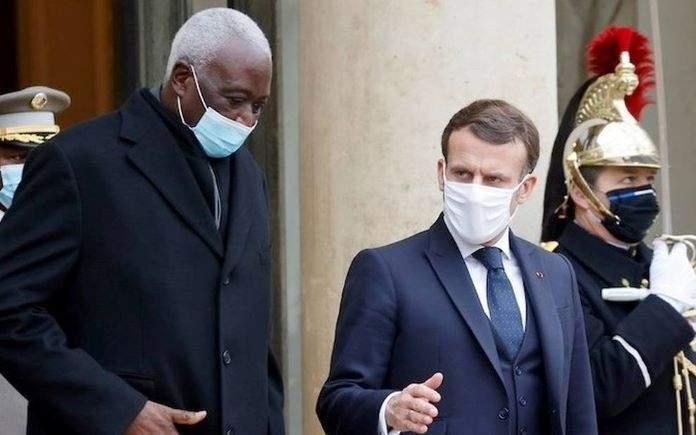 APPLICATION ACCÉLÉRÉE DE L'ACCORD D'ALGER : LE PRÉSIDENT EMMANUEL MACRON RÉVÈLE LES ENGAGEMENTS SECRETS DE BAH N'DAW À PARIS…
