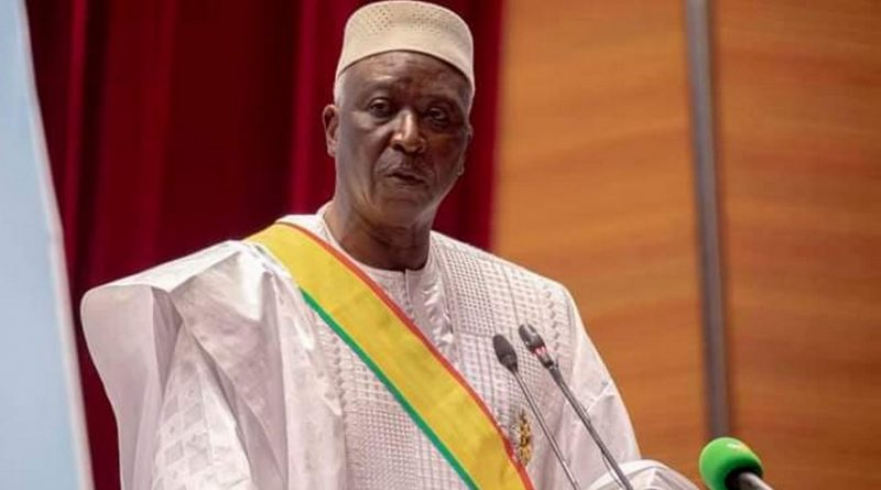 Refus de rejoindre son poste de 2ème Conseiller à la Chambre d'accusation du Tribunal militaire de Kayes : Quand le Colonel Modibo Issa Georges Kéïta défie les autorités de la Transition.