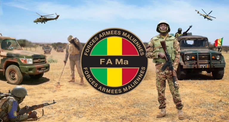 CERCLE DE KORO : L'ARMÉE DÉJOUE UNE ATTAQUE TERRORISTE ET NEUTRALISE HUIT ENNEMIS