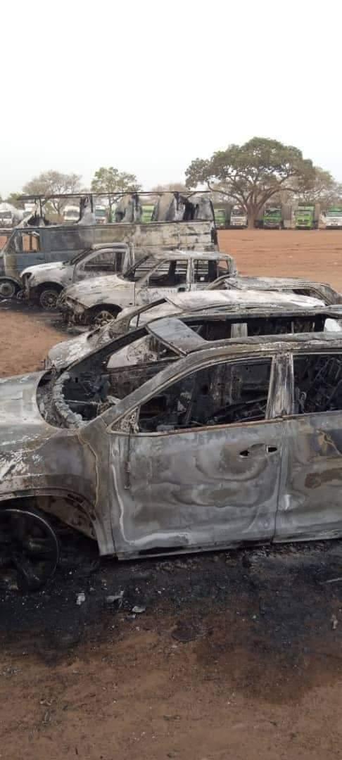 Hèrèmakono: Attaque d'une rare violence à la frontière entre le Mali et Burkina Faso