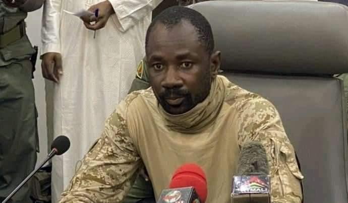 Mali : ELECTIONS PRESIDENTIELLES 2022 : LE COLONEL ASSIMI GOITA VA-T-IL OPTER POUR LE SAUT DANS L'INCONNU ?