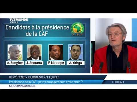 Le Journal Afrique du mardi 2 mars 2021