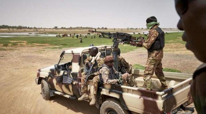 Mali / Segou / Farabougou: l'armée reste à Farabougou mais le cessez-le-feu est maintenu pour les populations