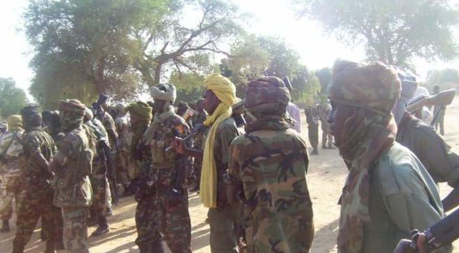 TCHAD : Les rebelles signalés à la porte de la capitale Ndjamena
