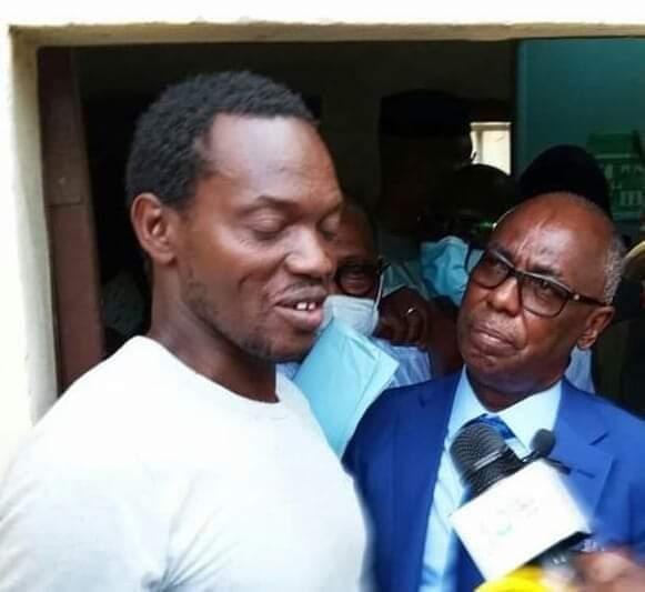 AFFAIRE DE « COMPLOT CONTRE LE GOUVERNEMENT »: RAS BATH ET COACCUSÉS LIBÉRÉS