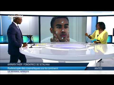 Le Journal Afrique du jeudi 15 avril 2021