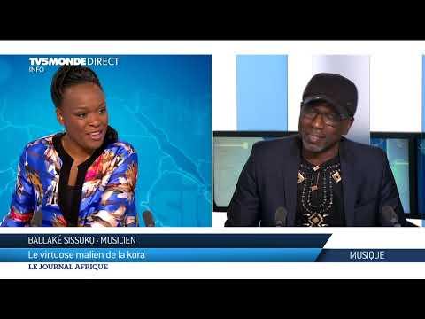 Le Journal Afrique du samedi 10 avril 2021