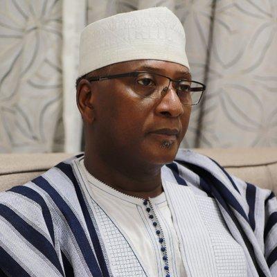 Réussite de la Refondation de l'État du Mali : L'appel à l'union de Modibo Sidibé