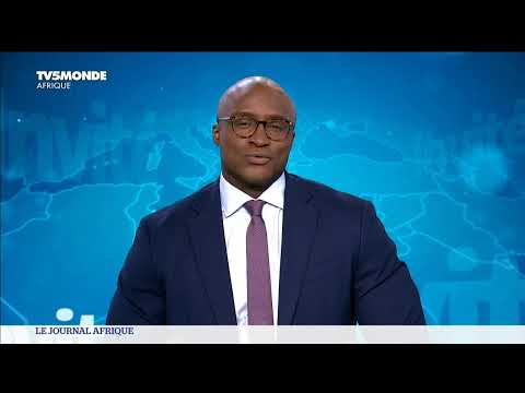 Le Journal Afrique du Jeudi 6 mai 2021