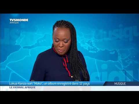 Le Journal Afrique du dimanche 16 mai 2021