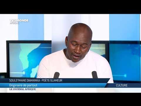 Le Journal Afrique du jeudi 13 mai 2021