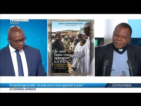 Le Journal Afrique du mercredi 05 mai 2021