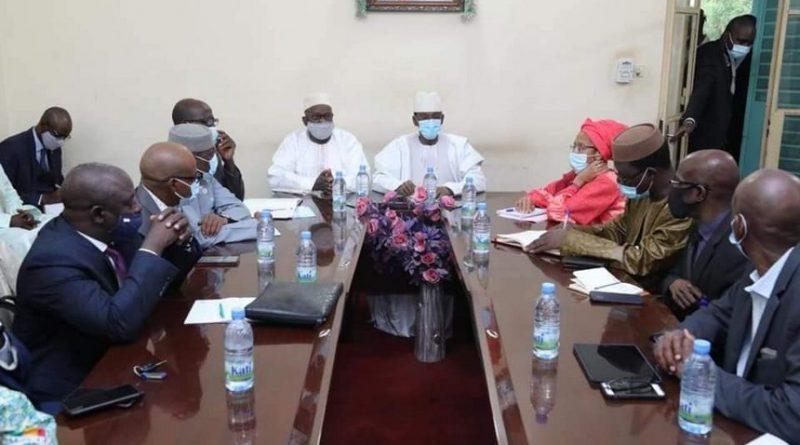 Front social au Mali : L'UNTM donne 1O jours au gouvernement pour l'application de ses doléances