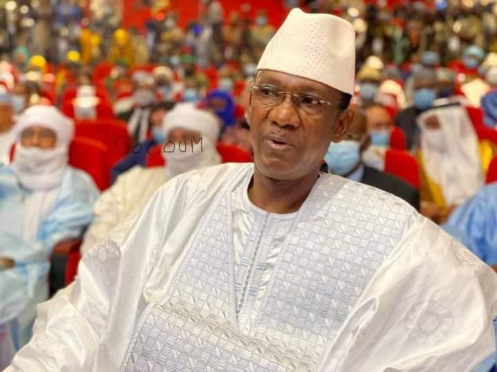 Choguel Kokala Maïga est le nouveau 1er ministre de la transition