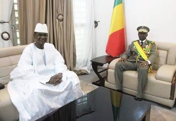 Mali: Choguel Maïga, un vétéran de la politique à la primature