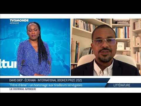 Le Journal Afrique du dimanche 6 juin 2021