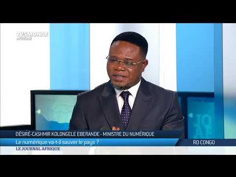 Le Journal Afrique du mercredi 16 juin 2021