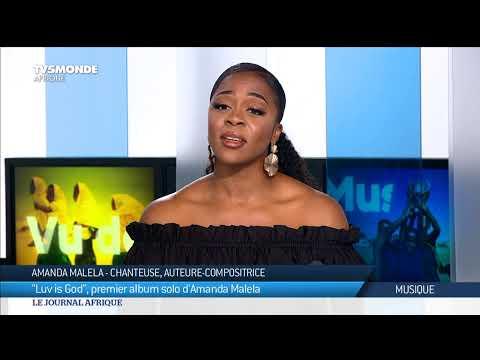 Le Journal Afrique du samedi 5 juin 2021