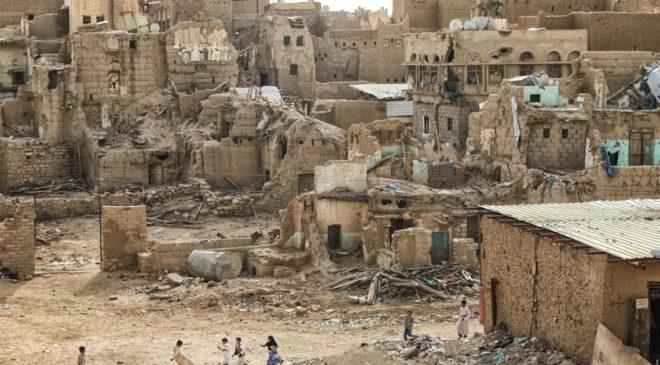 Yémen: 47 morts dans la bataille de Marib