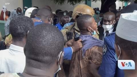 Urgent! L'agresseur du Président de la transition Assimi Goïta est décédé