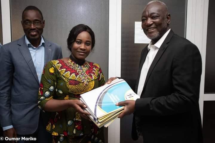 Convention Haute Autorité de la Communication HAC et réseau Kayira : Le Dr Oumar Mariko désormais seul représentant légitime et légal