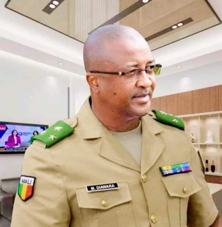 Affaire Birama Touré: l'ex-patron du renseignement malien Moussa Diawara arrêté