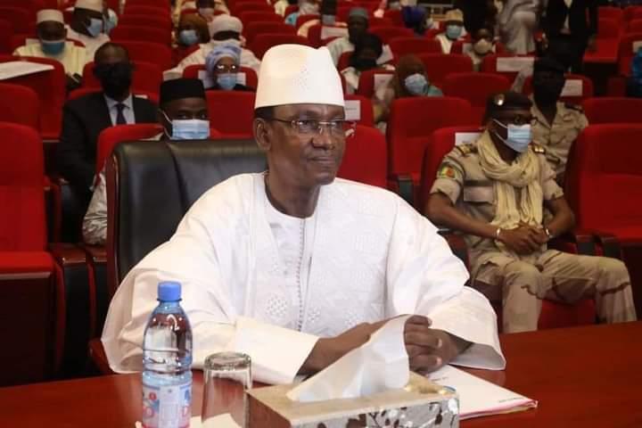 Mali: le Premier ministre Choguel Maïga a présenté son plan de sortie de crise