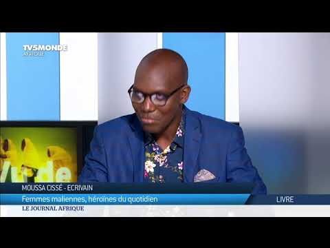 Le Journal Afrique du mercredi 21 juillet 2021