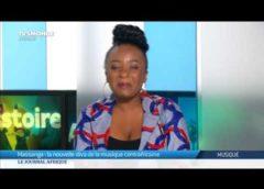 Le Journal Afrique du samedi 24 juillet 2021