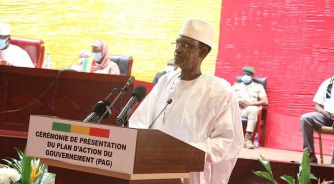 Mali: de nombreuses questions pour le début des débats sur le plan d'action gouvernementale