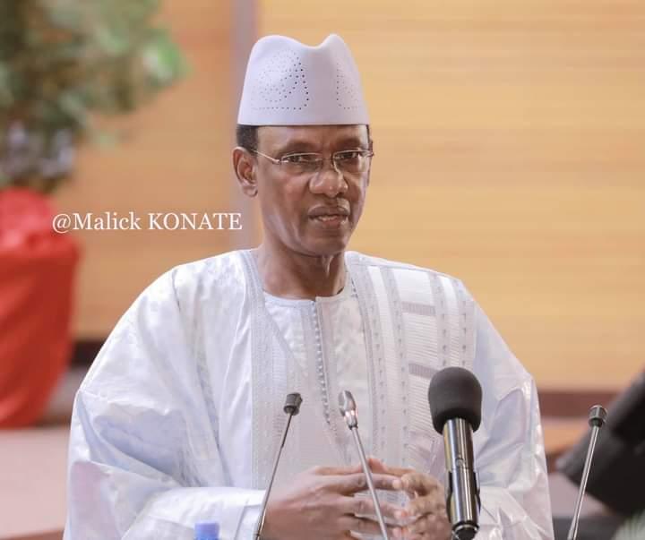 Le Plan d'Action du Gouvernement de Dr Choguel Kokalla Maiga est approuvé par les membres du CNT