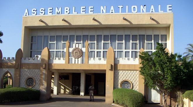 Ancienne assemblée nationale : Des épouses des députés percevaient 500 000 F CFA par mois ?