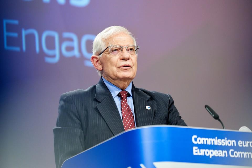 Affaire Wagner: l'Union européenne met la pression sur le Mali