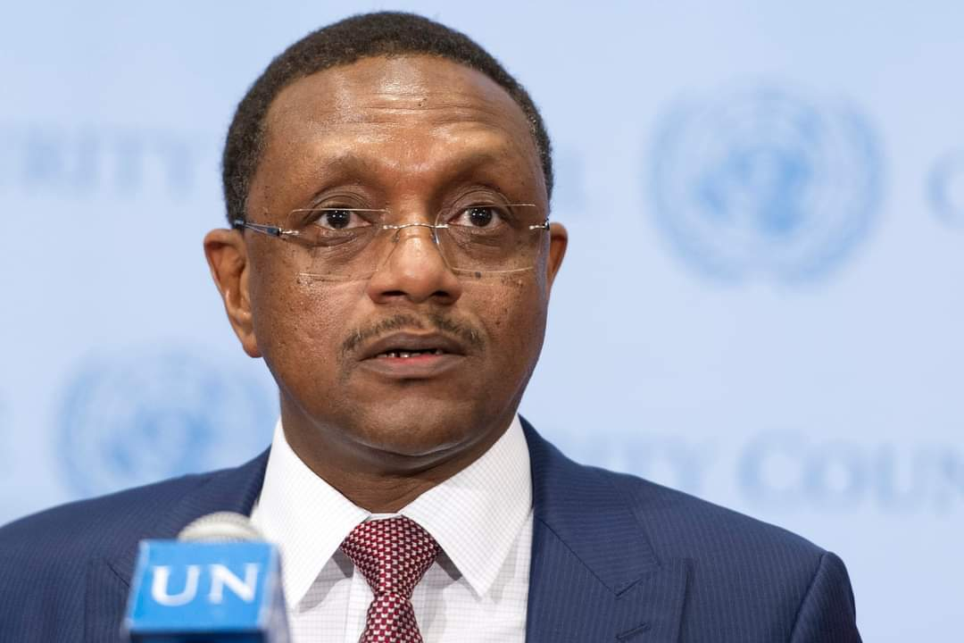 «Il y a des mercenaires russes présents en Libye, qui sont aussi présents en République centrafricaine. Nous avons des raisons de nous préoccuper de la présence de ces mercenaires parce que les assaillants qui ont attaqué le Tchad en avril et causé la mort de l'ancien président (IdrissDeby) ont été formés, encadrés par la société privée de sécurité Wagner» dixit le chef de la diplomatie du Tchad, Chérif Mahamat Zene