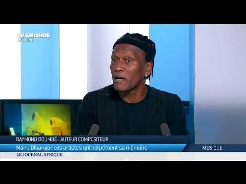 Le Journal Afrique du samedi 11 septembre 2021