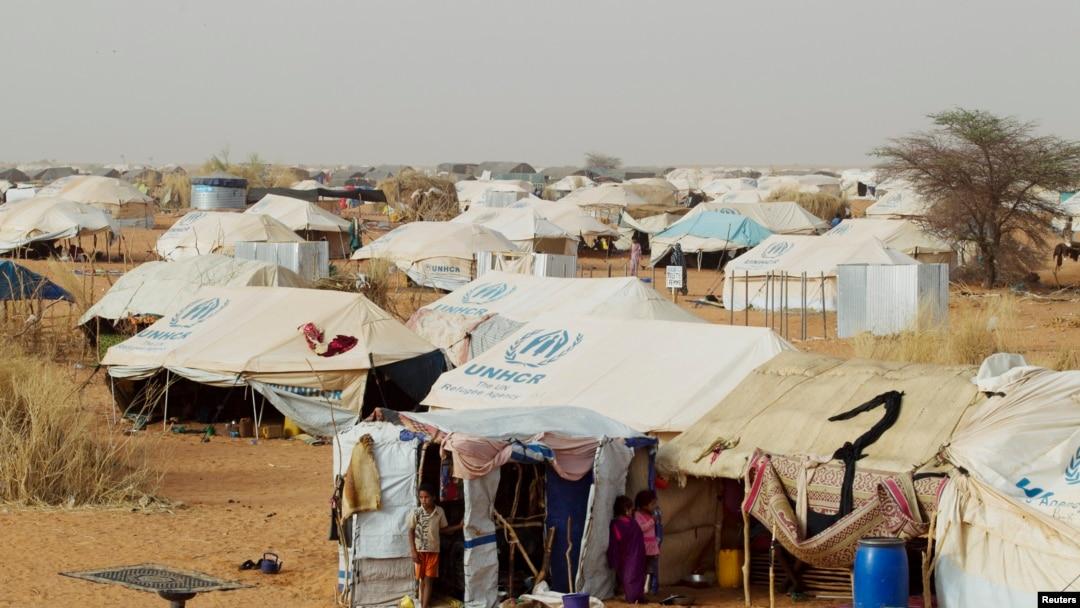 Mali : Risque d'aggravation de la situation de la faim due à la crise climatique