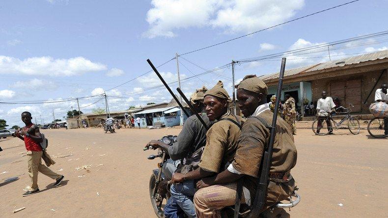 Centre du Mali : Un affrontement entre chasseurs et djihadistes fait 48 blessés entre Souma et Marébougou