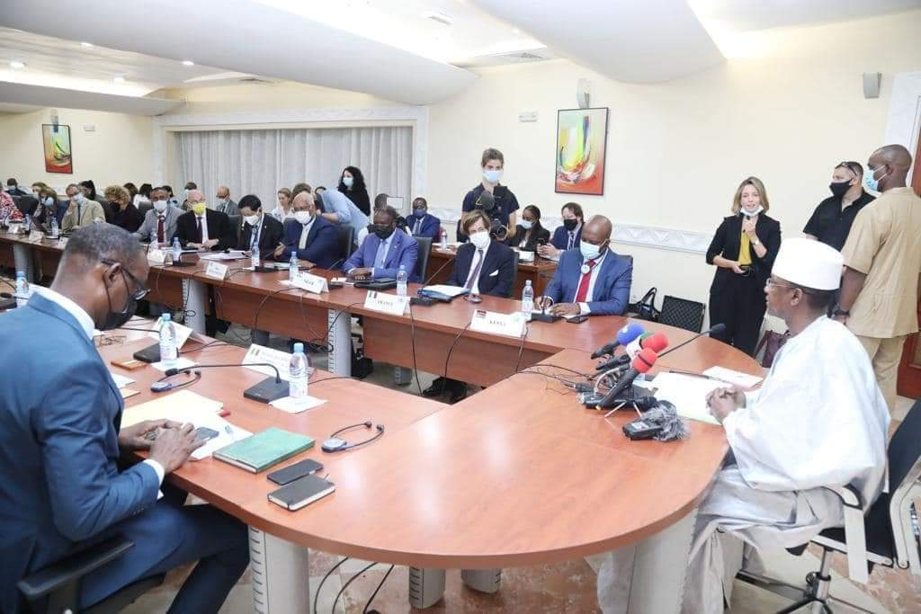 MALI-ONU : Les vérités du Premier ministre, Choguel Kokalla Maiga.