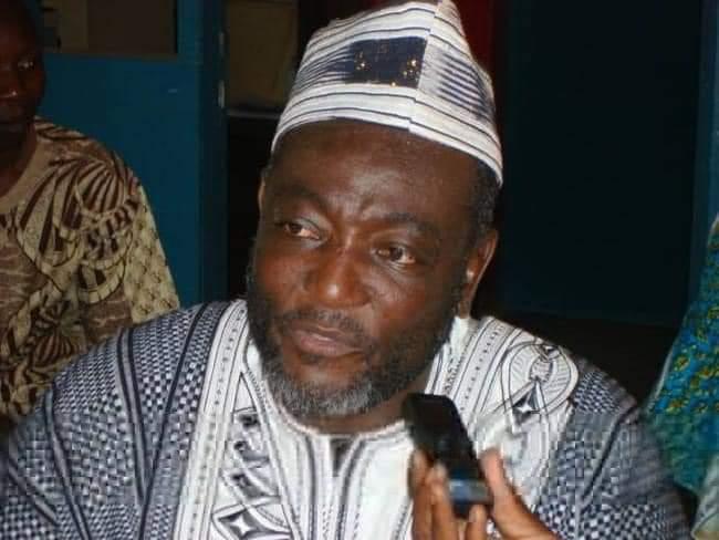 Interpellation de lssa Kaou N'Djim : L'honorable Oumar Mariko dénonce une atteinte à la liberté d'opinion