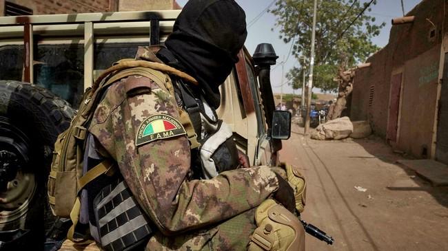 Mali : 18 morts dans des attaques dans le nord et le centre du pays