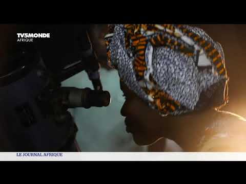 Le Journal Afrique du mardi 19 octobre 2021