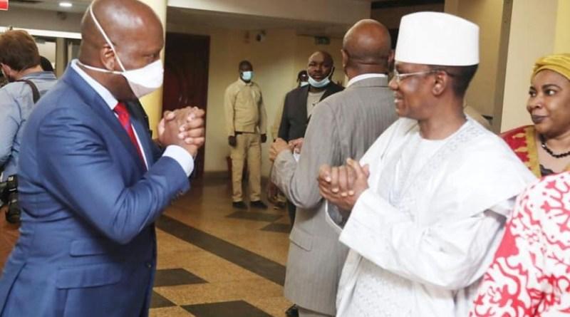Calendrier de fin de la transition, ANR, lutte contre l'insécurité au Mali : Ce qui a été demandé au conseil de sécurité de l'ONU