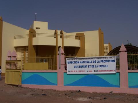DIRECTION NATIONALE DE LA PROMOTION DE LA FEMME, DE L'ENFANT ET DE LA FAMILLE DE BAMAKO : LES TRAVAILLEURS PRIVÉS D'ÉLECTRICITÉ DEPUIS 6 MOIS