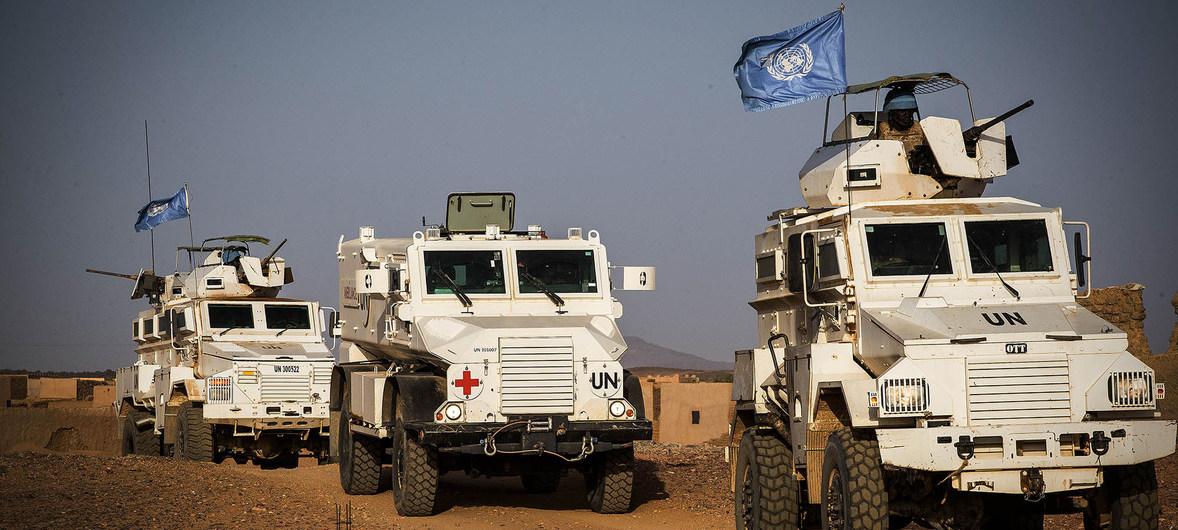 Dernier rapport de la Minusma sur les Violations et atteintes aux Droits de l'Homme au Mali: Au moins 527 civils tués, blessés ou enlevés/disparus entre Avril et juin !