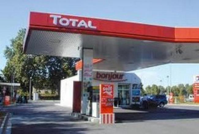 Carburant : Les pompistes de Total, Shell et Oryx en grève de 72 h à partir de demain